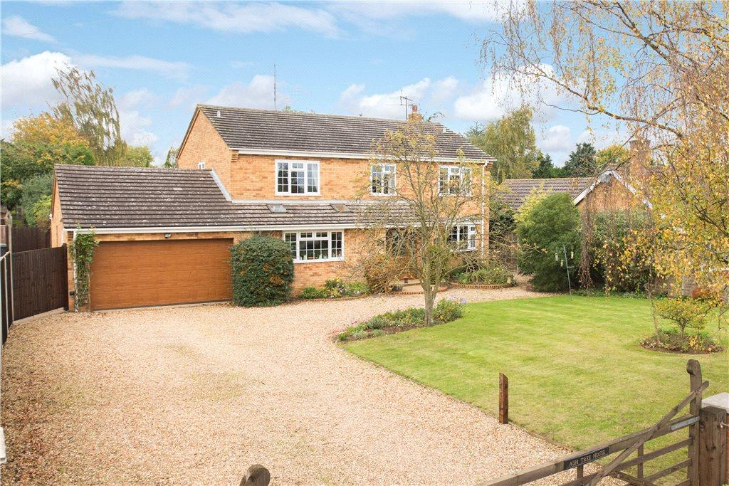 5 Bedrooms Detached House for sale in Sutton Mill Road, Potton, Bedfordshire