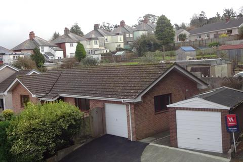 2 bedroom bungalow for sale - Downings View, Windmill Hill