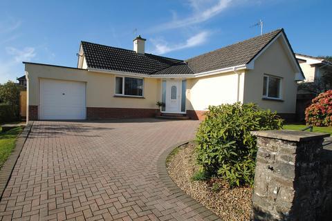 3 bedroom bungalow for sale - Winston Park, South Molton