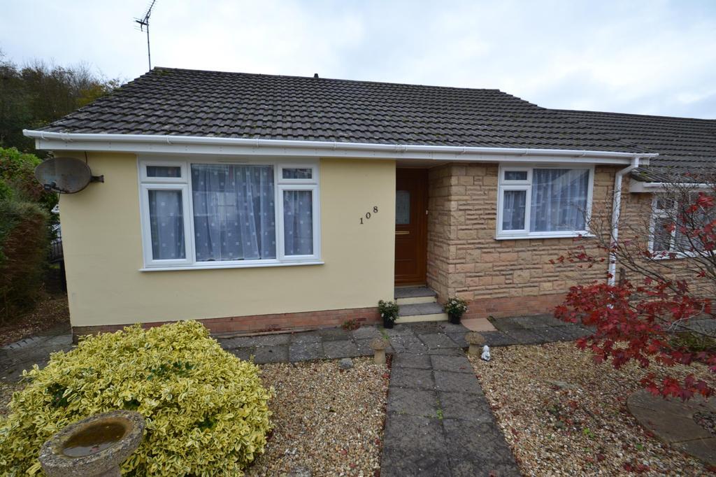 2 Bedrooms Bungalow for sale in Moreton Park Road, Bideford