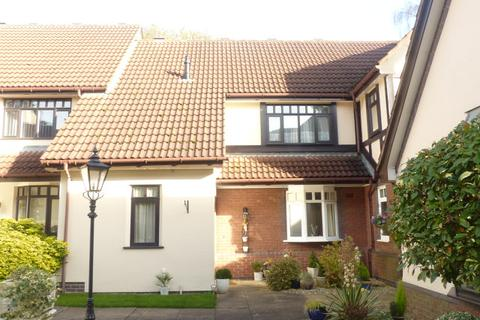 2 bedroom retirement property for sale - The Dovecotes,Sherifoot Lane,Four Oaks