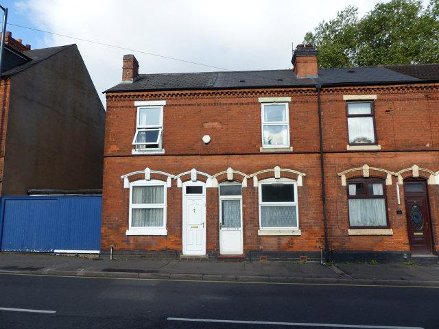 2 Bedrooms Terraced House for sale in Gravelly Lane,Erdington,Birmingham