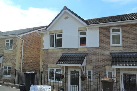 2 bedroom semi-detached house for sale - Bryn Morgrug Alltwen, Pontardawe, Swansea.
