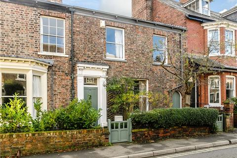 3 bedroom terraced house for sale - Burton Stone Lane, York, YO30