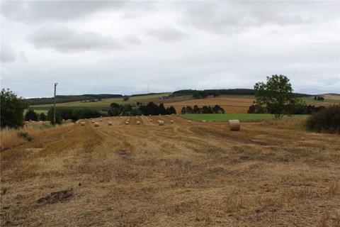 Plot for sale - Whigstreet Development, Kirkbuddo, Forfar