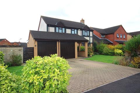 4 bedroom detached house for sale - Sherbourne Avenue, Bradley Stoke, Bristol, BS32