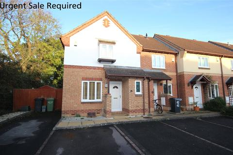 3 bedroom end of terrace house for sale - Fern Grove, Bradley Stoke, Bristol, BS32
