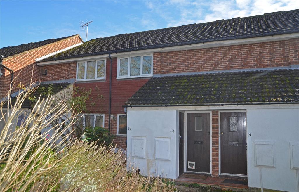 1 Bedroom Maisonette Flat for sale in Knowsley Road, Tilehurst, Reading, Berkshire, RG31
