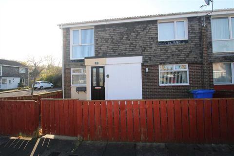 2 bedroom flat for sale - Winshields, Collingwood Chase, Cramlington