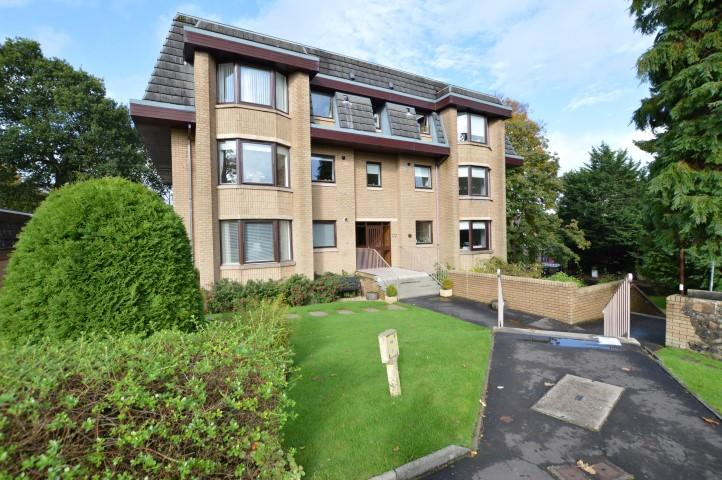 3 Bedrooms Apartment Flat for sale in 64 St Germains, Bearsden, G61 2RS
