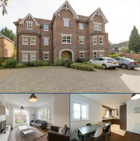 2 bedroom flat to rent - Quinns Place, Albury Road, Guildford, Surrey, GU1