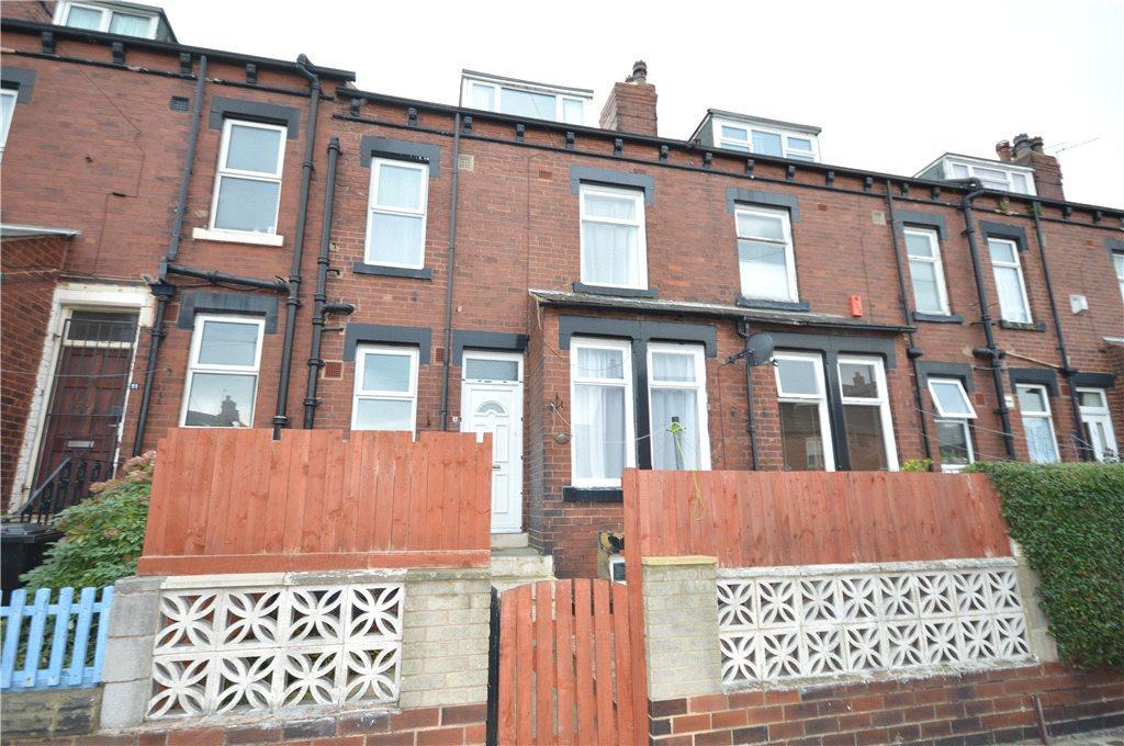 2 Bedrooms Terraced House for sale in Woodlea Mount, Leeds, West Yorkshire