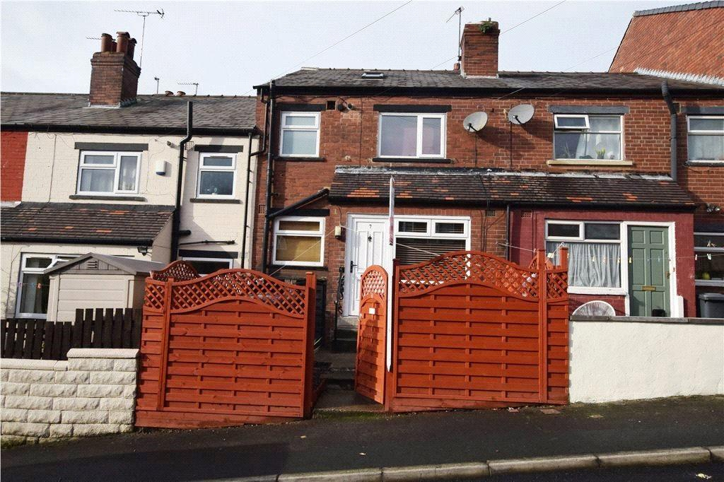 1 Bedroom Terraced House for sale in Elsham Terrace, Leeds, West Yorkshire