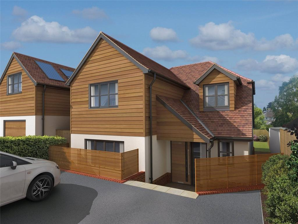 Land Commercial for sale in Stoney Lane, Winchester, Hampshire, SO22