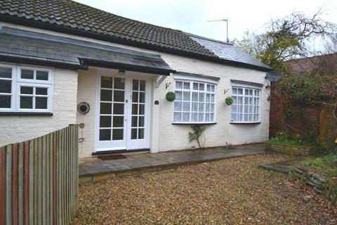 2 bedroom cottage to rent - Sheep Street, Winslow