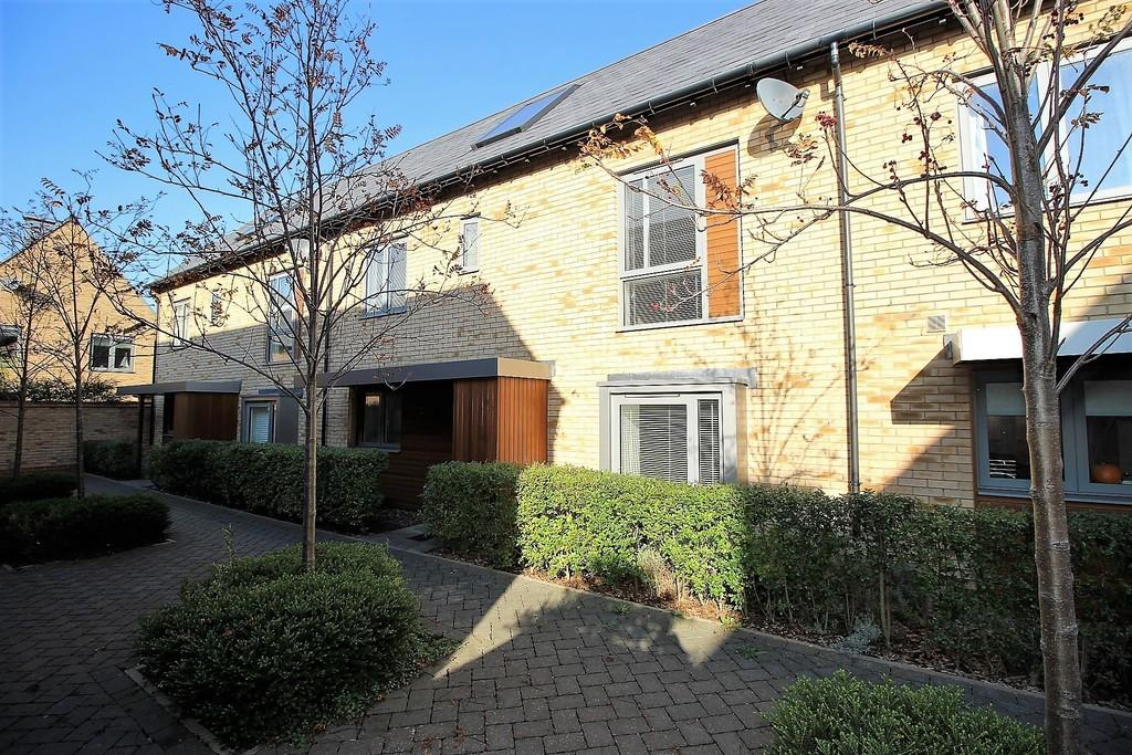 3 Bedrooms Terraced House for sale in Forty Acre Road, Trumpington