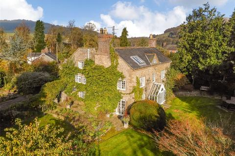 5 bedroom detached house for sale - Aston On Clun, Craven Arms, Shropshire
