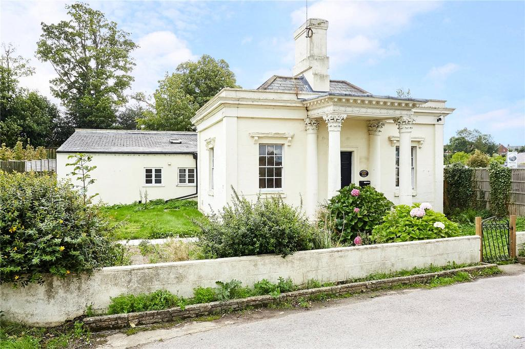 4 Bedrooms Unique Property for sale in Flimwell, Wadhurst, East Sussex, TN5