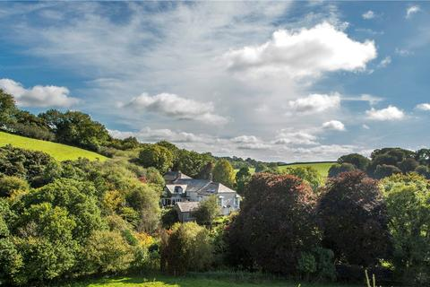 5 bedroom character property for sale - South Petherwin, East Cornwall, PL15