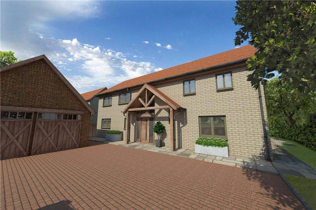 4 Bedrooms House for sale in Drayton Park, Park Street, Dry Drayton, Cambridgeshire, CB23