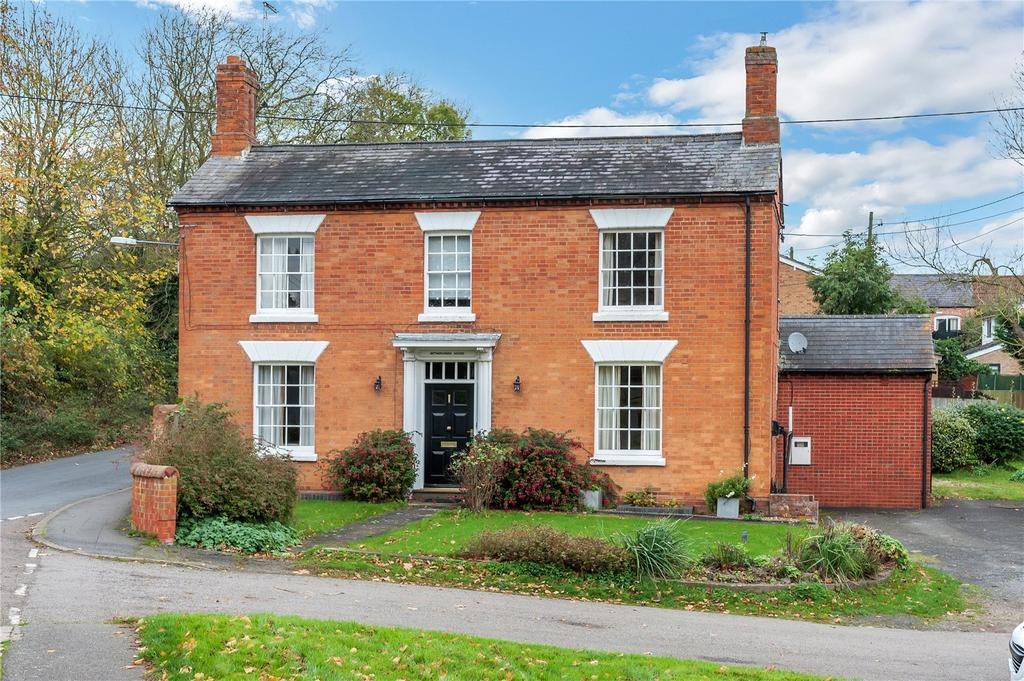 6 Bedrooms House for sale in Harborough Road, Clipston