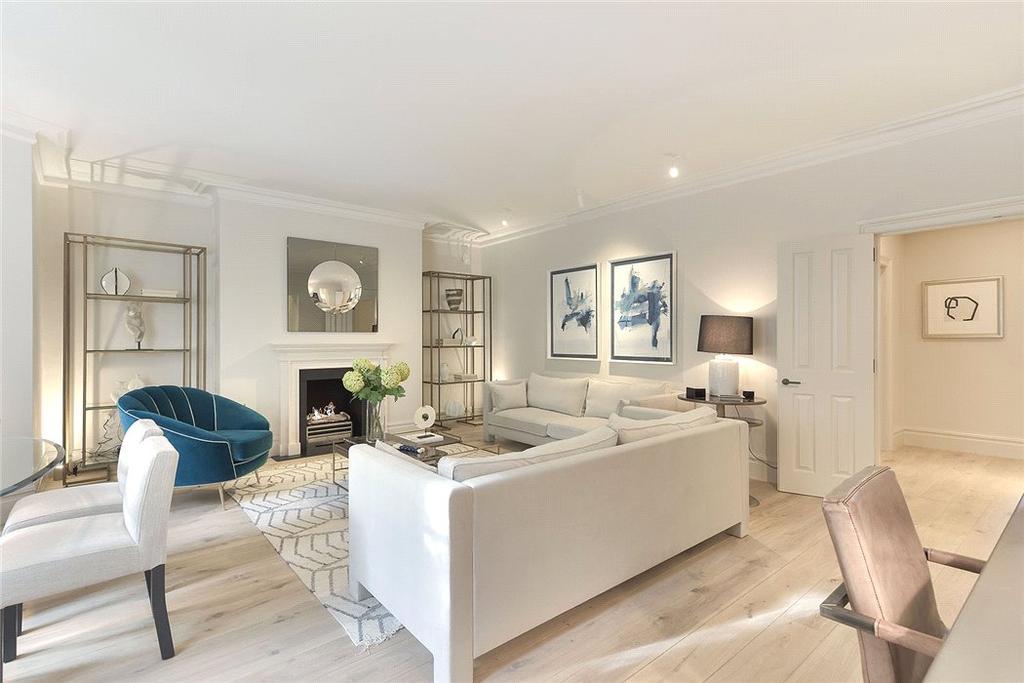2 Bedrooms Flat for sale in Kensington Park Gardens, Notting Hill, London, W11