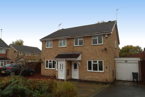 3 bedroom semi-detached house for sale - Walsh Grove, Erdington, B23 5XE