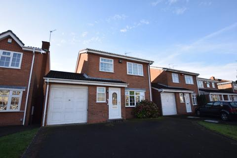 3 bedroom detached house for sale - Stapenhall Road, Shirley