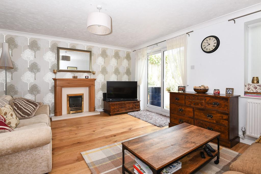 4 Bedrooms Detached House for sale in Bell Farm Gardens, Barming
