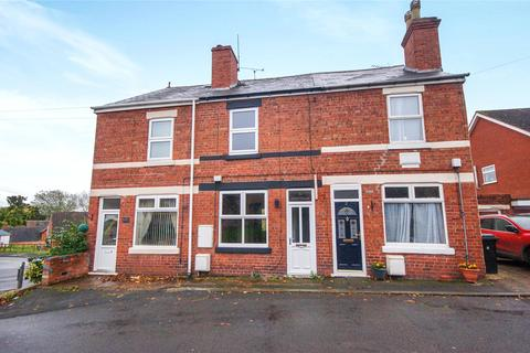 3 bedroom terraced house for sale - 2 Rock Villas, Church Lane, Highley, Bridgnorth, WV16