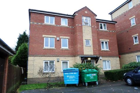 2 bedroom apartment to rent - Headford Gardens, Sheffield, S3 7XD