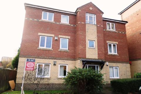 2 bedroom apartment to rent - Headford Gardens, S3 7XB
