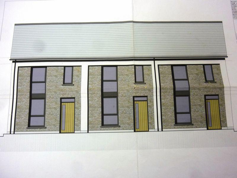 Plot Commercial for sale in Adj 15 Grover Street, Pontypridd