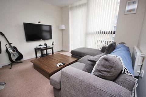 2 bedroom apartment to rent - Potato Wharf, Manchester