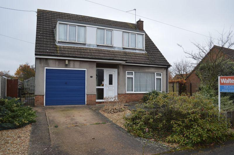 4 Bedrooms Detached House for sale in Blacksmiths Lane, Thorpe on the Hill