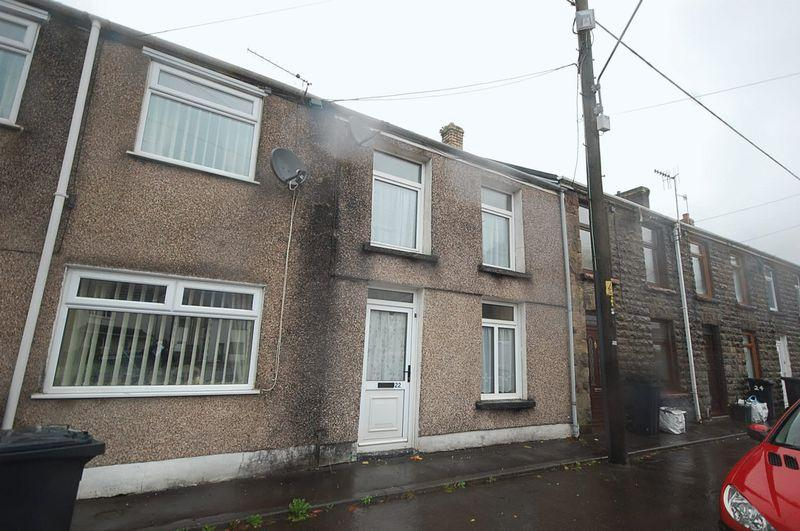 3 Bedrooms Terraced House for sale in 22, Aberdare Road, Glynneath, Neath