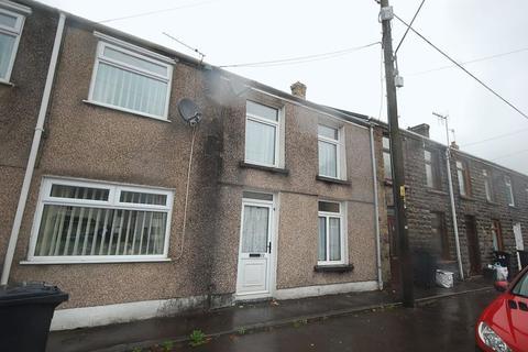 3 bedroom terraced house for sale - 22, Aberdare Road, Glynneath, Neath