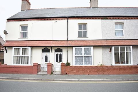 2 bedroom terraced house for sale - Warren Road, Rhyl