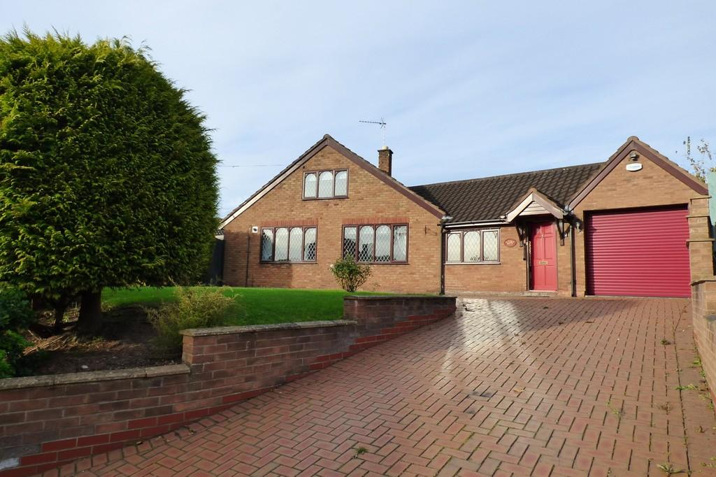 4 Bedrooms Detached House for sale in Little Tixall Lane, Great Haywood, Stafford