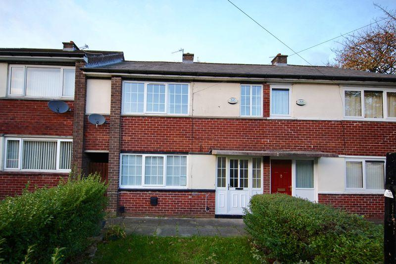 2 Bedrooms Mews House for sale in Downham Road, Heywood