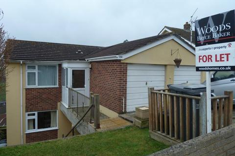 2 bedroom flat to rent - Penwill Way, Paignton