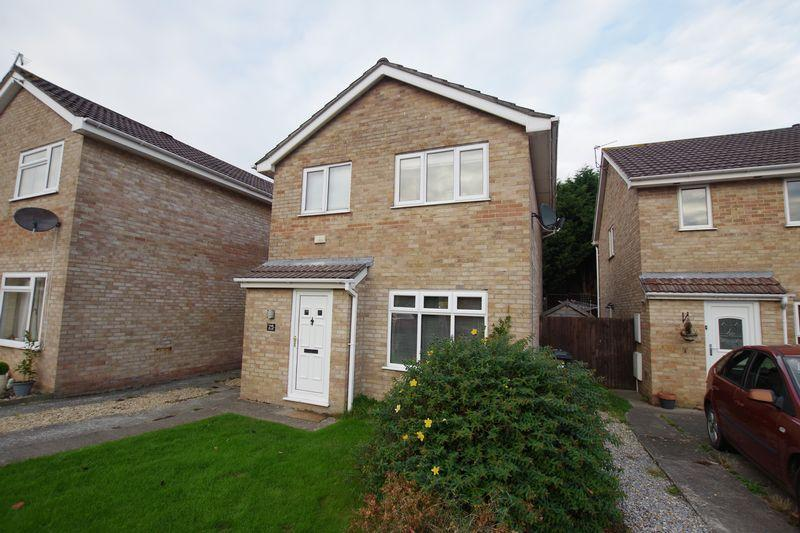 3 Bedrooms Detached House for sale in NORTH WORLE