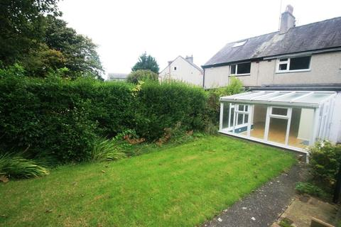 3 bedroom semi-detached house to rent - Bangor, Gwynedd