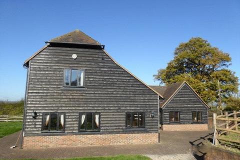4 bedroom property to rent - BIDBOROUGH, TONBRIDGE