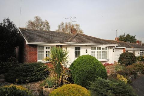 2 bedroom detached bungalow for sale - Cludens Close, Exeter