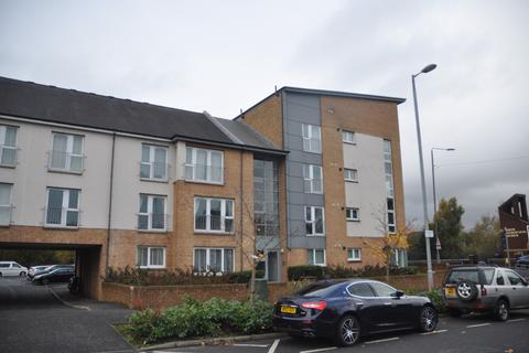 1 bedroom flat to rent - Ellerslie Road, Flat 2/3, Yoker, Glasgow, G14 0NF