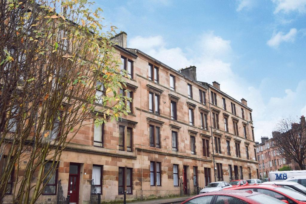 1 Bedroom Flat for sale in Regent Moray Street, Flat 1/1, Yorkhill, Glasgow, G3 8AQ