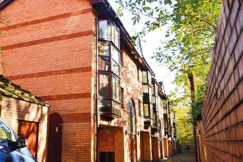 2 bedroom townhouse for sale - Yarrow Gardens Lane, North Kelvinside, Glasgow, G20 6RZ