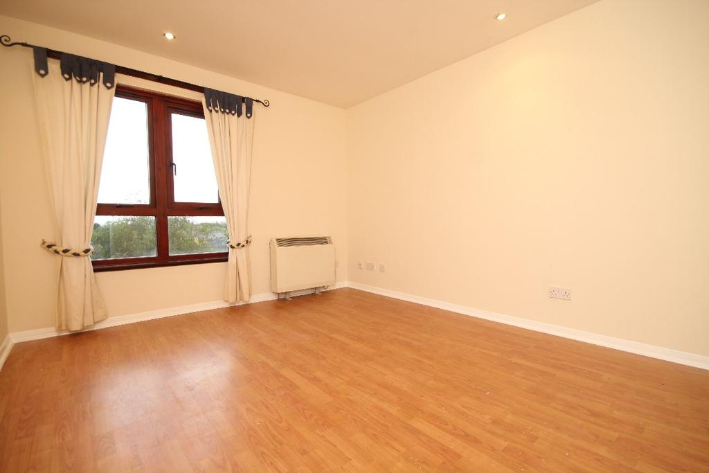 1 Bedroom Flat for sale in Grampian Court, Perth, Perthshire , PH1 2ST