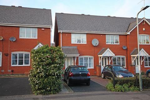 2 bedroom end of terrace house to rent - Ranelagh Terrace, Leamington Spa
